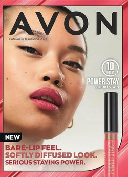 Avon offers in the Avon catalogue ( 1 day ago)