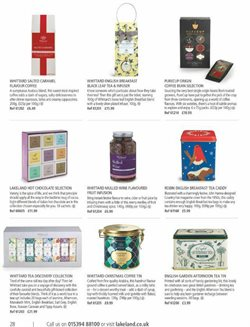 Lamp offers in the Lakeland catalogue in York
