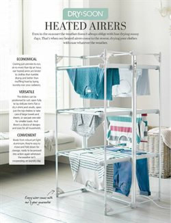 Shelving offers in the Lakeland catalogue in London