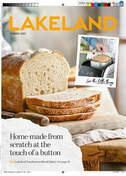 Lakeland catalogue in Leeds ( Published today  )