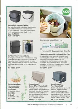 Offers of Compost in Lakeland