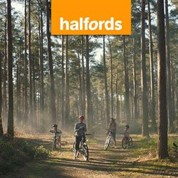 Cars, motorcycles & spares offers in the Halfords catalogue in Widnes