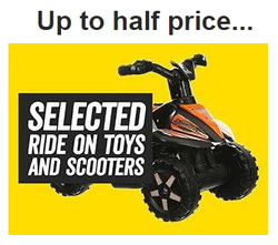 Cars, motorcycles & spares offers in the Halfords catalogue in Rhondda