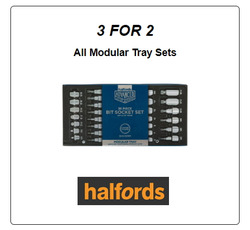 Halfords offers in the Birmingham catalogue