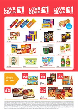 Pasta offers in the Costcutter catalogue in Belfast