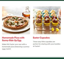 Pizza offers in the Costcutter catalogue in Worthing