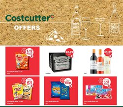 Costcutter offers in the London catalogue