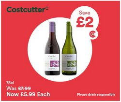 Costcutter offers in the Costcutter catalogue ( Expires today)