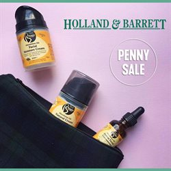Connswater Shopping Centre offers in the Holland & Barrett catalogue in Belfast