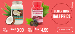 Holland & Barrett offers in the Newcastle upon Tyne catalogue