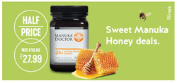 Holland & Barrett offers in the Liverpool catalogue