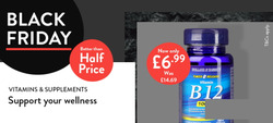Holland & Barrett coupon in Liverpool ( 2 days left )
