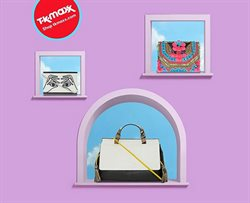 TK Maxx offers in the Watford catalogue