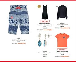 Dress offers in the TK Maxx catalogue in York