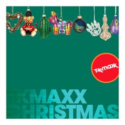 TK Maxx offers in the Hackney catalogue