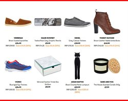 Ankle boots offers in the TK Maxx catalogue in London