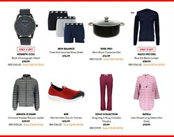 Watch offers in the TK Maxx catalogue in London