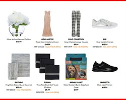 TK Maxx offers in the Bristol catalogue