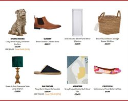 Women's trainers offers in the TK Maxx catalogue in London