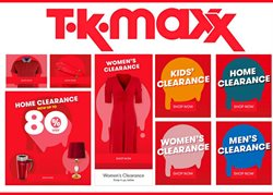 TK Maxx offers in the Birmingham catalogue