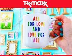 TK Maxx catalogue Two Rivers Staines in Staines ( Expires tomorrow )