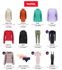 TK Maxx catalogue ( 14 days left )