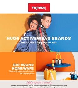 TK Maxx catalogue in Leeds ( Expired )