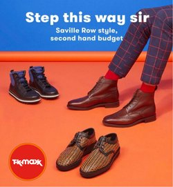 TK Maxx catalogue ( 9 days left)