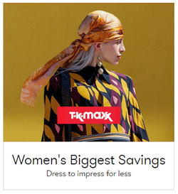 TK Maxx offers in the Reading catalogue