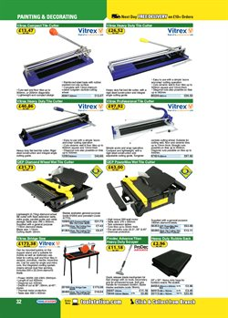 OB offers in the Toolstation catalogue in London
