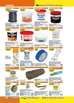 Matches offers in the Toolstation catalogue in London