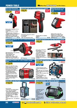 Torch offers in the Toolstation catalogue in London