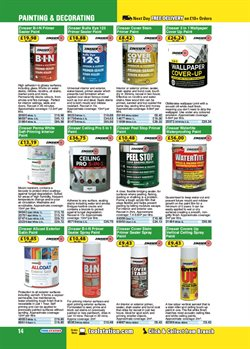 Tiles offers in the Toolstation catalogue in London