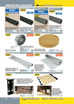 Radiator offers in the Toolstation catalogue in Cannock