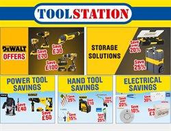 Toolstation catalogue ( Expired )