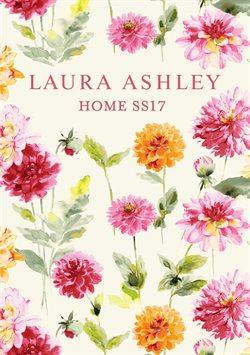 Laura Ashley offers in the Wolverhampton catalogue