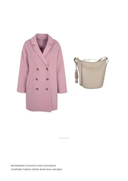Coat offers in the Laura Ashley catalogue in London