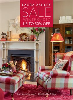 Home & Furniture offers in the Laura Ashley catalogue in York