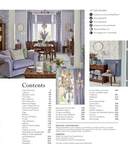 Wallpaper offers in the Laura Ashley catalogue in Widnes