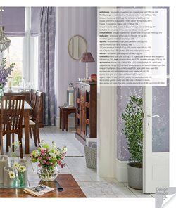 Lamp offers in the Laura Ashley catalogue in Runcorn