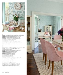 Canvas offers in the Laura Ashley catalogue in London