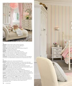 Perfumery offers in the Laura Ashley catalogue in Aberdeen