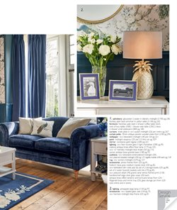 Lamp offers in the Laura Ashley catalogue in Leicester