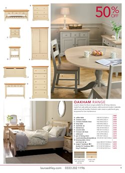 Mirror offers in the Laura Ashley catalogue in Wallasey