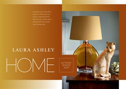 Laura Ashley offers in the Liverpool catalogue