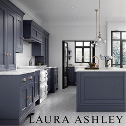 Home & Furniture offers in the Laura Ashley catalogue ( 15 days left )
