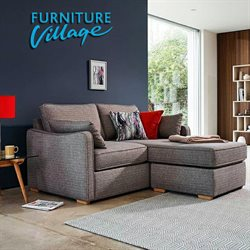 Home & Furniture offers in the Furniture Village catalogue in Worthing