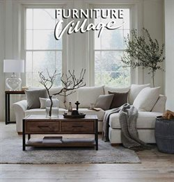 Home & Furniture offers in the Furniture Village catalogue in Middlesbrough