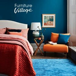 Furniture Village offers in the Bristol catalogue