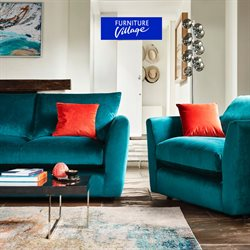 Home & Furniture offers in the Furniture Village catalogue in Belfast ( Expires tomorrow )
